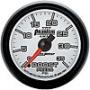 Auto Meter Phantom II Boost Gauge 2-1/16